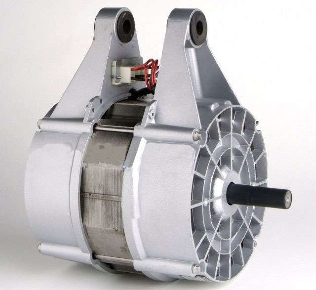 ipso-motor